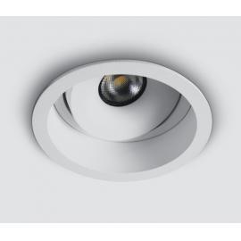 Svietidlo bodové stmievateľné: 700mA - LED 7W COB - IP54