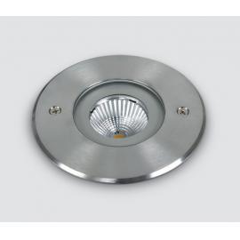 Svietidlo podlahové / 6W /COB LED/IP67