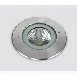 Svietidlo podlahové / 10W /COB LED / IP67