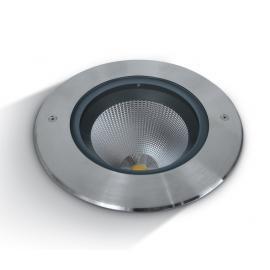 Svietidlo podlahové /35W / COB LED / IP 67