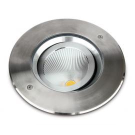 Svietidlo podlahové /15W / COB LED / IP 67