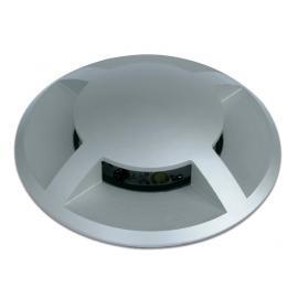 Svietidlo podlahové / 3 W / LED / IP 67