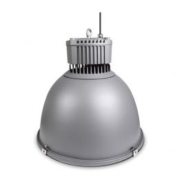 Svietidlo stropné - závesné: 100-240V - LED 1x100W - IP65