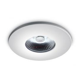 Svietidlo stropné podhľadové: 350mA - LED1X6W - IP65