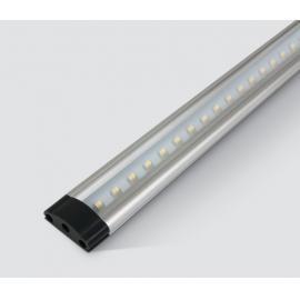 Svietidlo pod kuchynskú linku: 24V DC - LED1x3W - IP20