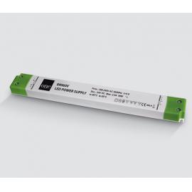 Zapaľovač - driver 60W/24V DC: príslušenstvo k svietidlám obj. č. 004567, 004568, 004569