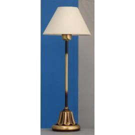 Svietidlo stojanové dekoratívne: 230V - 1xE27 - IP20