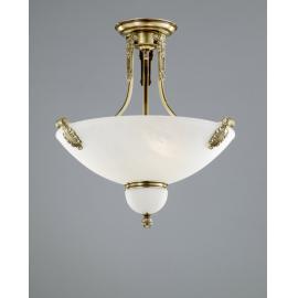Svietidlo stropné závesné dekoratívne: 230V - 3xE27 - IP20