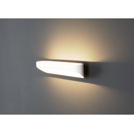 Svietidlo nástenné: 230V - LED12x0,5W - IP20