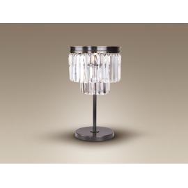 Svietidlo stolové: 230V - 1xE14 - IP20
