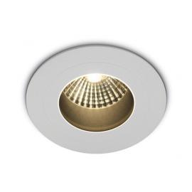 Svietidlo stropné podhľadové - bodové: 700mA - LED 7W - 3000K/4000K - IP65