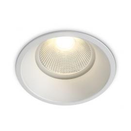 Svietidlo stropné podhľadové - bodové: 700mA - LED 12W - 2700K/3000K/4000K - IP65