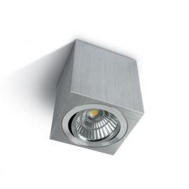Svietidlo stropné prisadené: 230V - LED1x7W - IP20