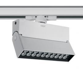 Svietidlo koľajnicové: 230V - LED1x20W - IP20