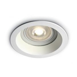 Svietidlo kúpeľňové: 100-240V - 1xGU10 - IP65