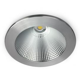 Svietidlo stropné podhľadové: 100-240V - LED 1x42W - IP20