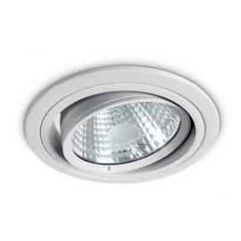 Svietidlo stropné podhľadové - 230V - 1xG12 - IP20
