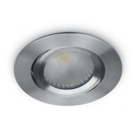 Svietidlo stropné podhľadové: 230V - LED 1x13W - IP20