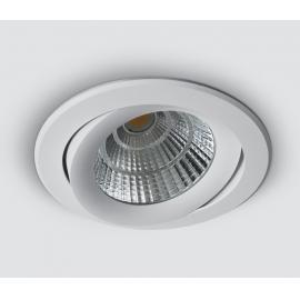 Svietidlo stropné podhľadové: 230V - LED 1x30W - IP20