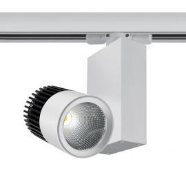 Svietidlo koľajnicové: 230V - LED1x15W - IP20