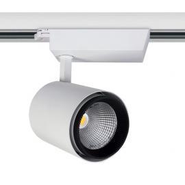 Svietidlo koľajnicové: 230V - LED1x35W - IP20