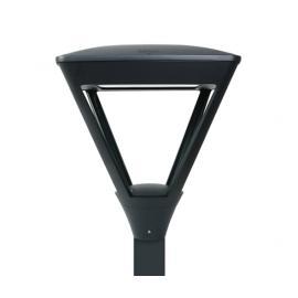 Svietidlo stožiarové (hlavica) - 100/240V - LED 30W - IP65
