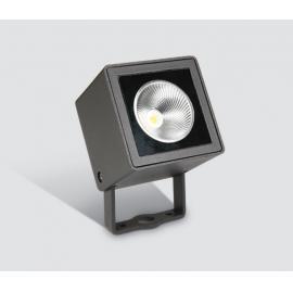 Svietidlo podlahové: 100-240V - LED1x7W - IP65