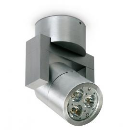 Svietidlo stropné - 230V - 35W - objímka: GU10 - IP54