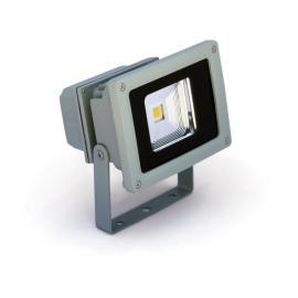 Svietidlo reflektorové: 100-240V - LED 1x10W - IP65