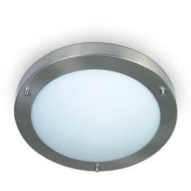 Svietidlo stropné - 230V - 60W - objímka: E-27 - IP44