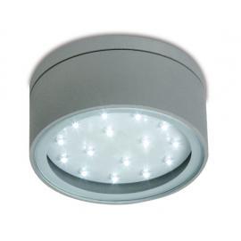 Svietidlo stropné LED - 230V - 15x0,1W - IP54