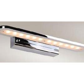 Svietidlo nástenné: 230V - LED 12x1W - 3000K - 852LM - IP20