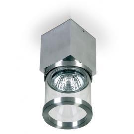 Svietidlo stropné - 230V - 35W - objímka: GU10 - IP20