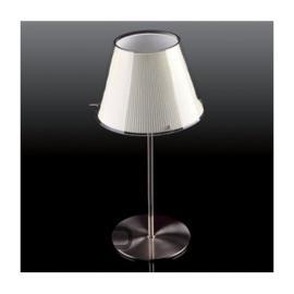 Svietidlo stolové - objímka: 1xE27 - halogén max. 1x60W, kompakt max. 1x15W, LED max. 1x15W