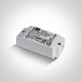 NAPÁJACÍ ZDROJ PRE - LED: 230V/12V DC - 8W - IP20