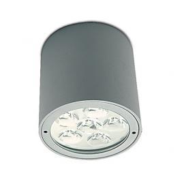 Svietidlo stropné LED - 230V - 6x1W - IP54