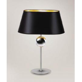 Svietidlo stolové - objímka: E27 - halogén max. 60W, kompakt max. 20W, LED max. 20W