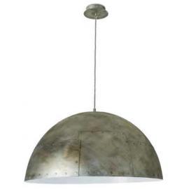 Svietidlo stropné závesné - objímka: 3xE-27 - halogén max. 3x60W, kompakt max. 3x15W, LED max. 3x15W