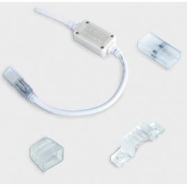 Spojka pre LED strip 230V