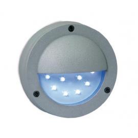 Svietidlo nástenné LED - 230V - 15x0,1W - IP54