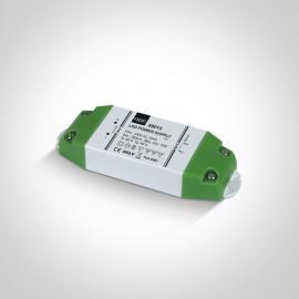 NAPÁJACÍ ZDROJ PRE - LED: 230V/350mA - 7/15W - IP20