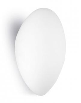 Svietidlo nástenné - objímka: 1xE27, svet.zdroj kompaktná žiarivka max. 20W