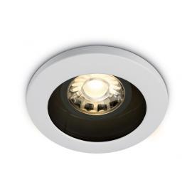Svietidlo stropné podhľadové: 12V - 1xGU5,3 - IP65