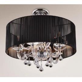 Svietidlo stropné - objímka: E14 - halogén max. 5x40W, kompakt max. 5x20W, LED max. 5x20W