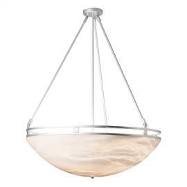 Svietidlo stropné - objímka: 5xE27, svet.zdroj halogén max. 5x60W - kompaktná žiarivka max. 5x15W