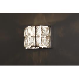 Svietidlo nástenné - 1x42W/G9 /230V