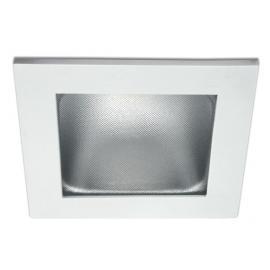 Svietidlo stropné podhľadové: 230V - LED 1x5W - IP53