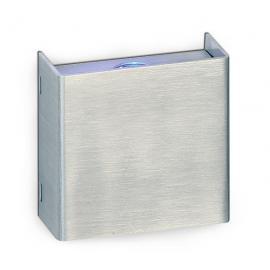 Svietidlo nástenné - LED - 230V - 1W - IP20