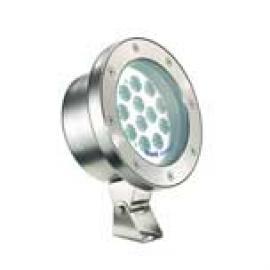 Svietidlo fontánové - svetelný zdroj: 12xLED 1W