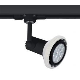 svietidlo kolajnicové: 230V - GU10 - IP20